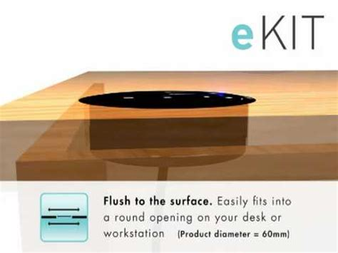 desk with usb port ekit multi desk hub with 3 usb ports audio ports and card
