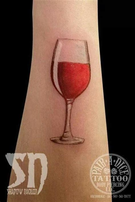 glasses tattoo 17 best ideas about wine on line