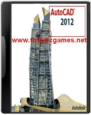 autocad 2012 free download full version for pc