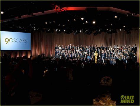 React To Oscar At Luncheon by Meryl Streep Celebrates Oscar Nomination At Academy Awards