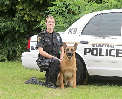 K9 Officer by Tipton County Paws And Claws Tipton County K9 Vest Project