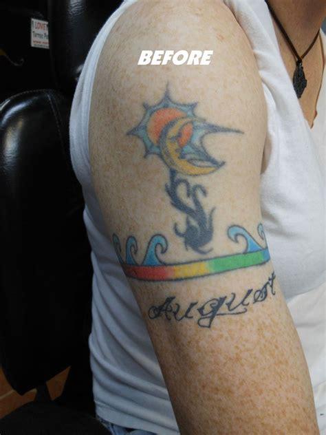 man s ruin tattoos