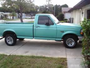 1994 ford f 150 regular cab bed for sale