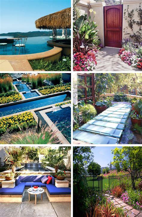 luxury garden design by estate gardens from valleycrest
