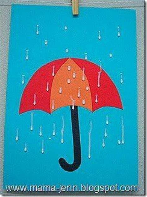 umbrella craft for pin by benson on u is for umbrella