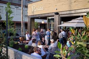 all new outdoor dining patio pages portland food and drink