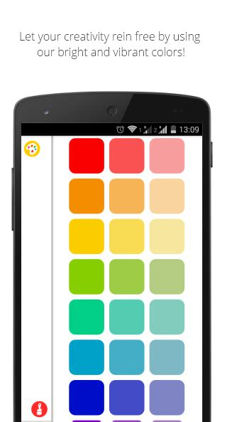 paintoosh draw paint color android apps on play