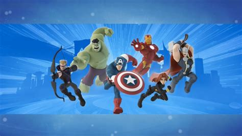 marvel heroes infinity disney infinity 2 0 edition with marvel heroes