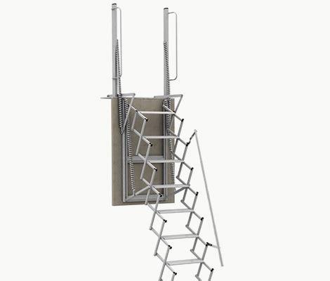 scale retrattili a soffitto scala retrattile a soffitto scale retrattili per soffitte