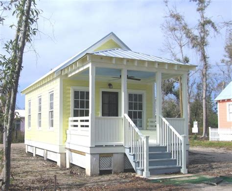 hurricane katrina houses tiny houses complete small house pictures plans guide