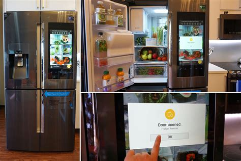 best home tech envying the samsung appliances sold at best buy