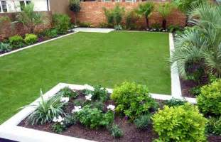 gartengestaltung idee bordure de jardin pr 233 parez vos jardins et terrasses