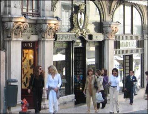 Where Do Interior Designers Shop bairro alto amp chiado lisbon