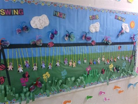 pec bulletin boards  physical education