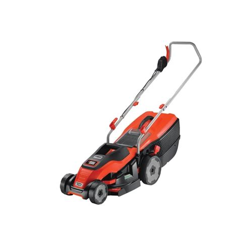 black decker mower black decker emax rotary mower