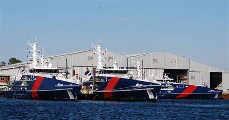 boat values australia cape class patrol boats at austal australia henderson wa