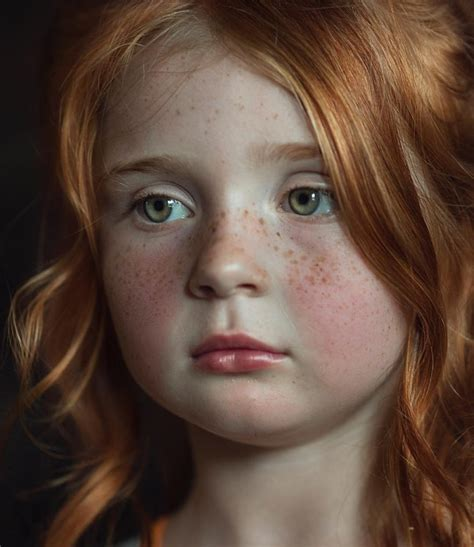 beautiful children portrait photography  patrycja horn
