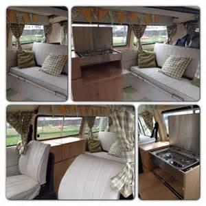 Vw Camper Van Interior 1000 Ideas About Vw Camper On Pinterest Volkswagen Vw