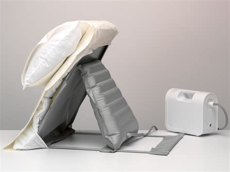 sit   pillow lift bedroom cushion lifters mangar health
