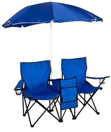 cing chair with cooler and umbrella portable folding chairs with umbrella table and cooler