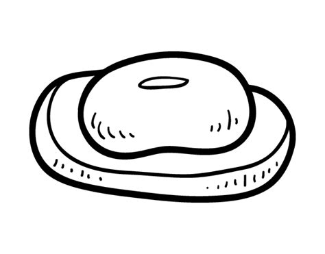 soap coloring a bar of soap coloring page coloringcrew