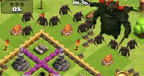 clash of clans v6 407 8 mod apk download here axeetech clash of clans troops
