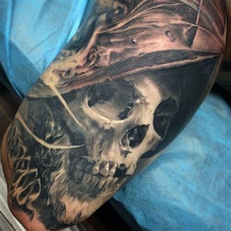carlos torres tattoo artist skull by carlos torres tattoonow