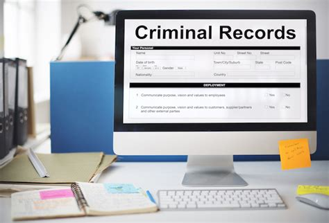 will a misdemeanor affect a background check how a current pending criminal charge can affect your
