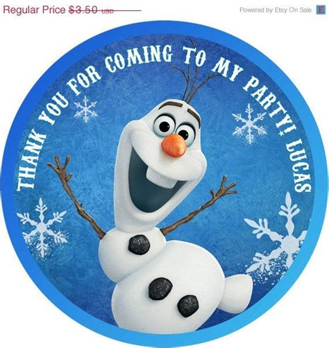 free printable olaf thank you best photos of olaf frozen print off disney frozen olaf