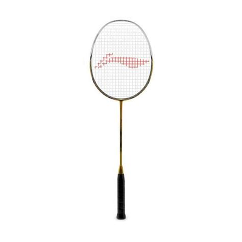 jual li ning 80 ex gold raket badminton harga kualitas terjamin blibli