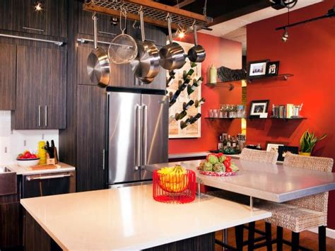eclectic kitchens hgtv