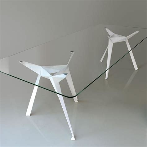 Origami Table - innermost origami table by anthony dickens design is this