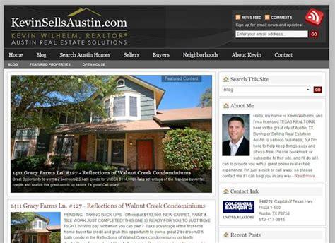 estateagent free wordpress theme 7 real estate websites that use wordpress as cms dobeweb