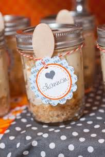 Baby Shower Favors Ideas Diy by Cheesecake Favors