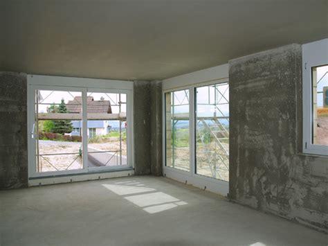 Decke Verputzt by Verputz Gipserarbeiten Hausbau