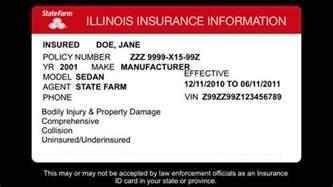 state farm insurance card template progressive insurance card sample trend home design and gallery for gt state farm insurance card template