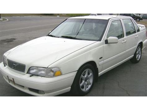 used 1998 volvo s70 for sale by owner in palm bay fl 32905