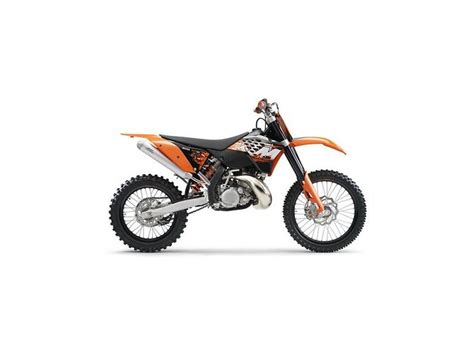 Ktm 200 Xc W For Sale Buy 2008 Ktm 200 Xc W On 2040 Motos