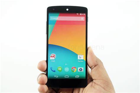 best nexus 5 nexus 5 unboxing best technology on your screen