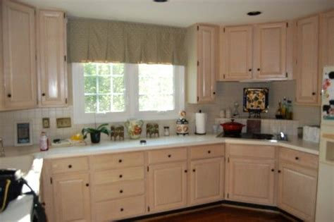Kitchen Paint Ideas With Maple Cabinets before home improvements pinterest