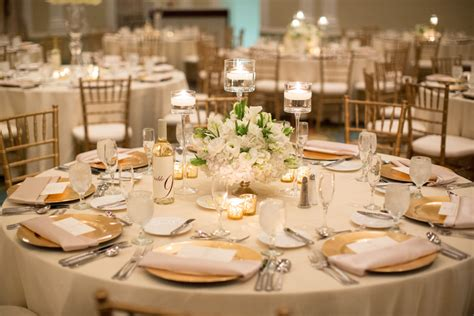 reception decor once wed elegant table settings gold elegant gold and cream reception table reception
