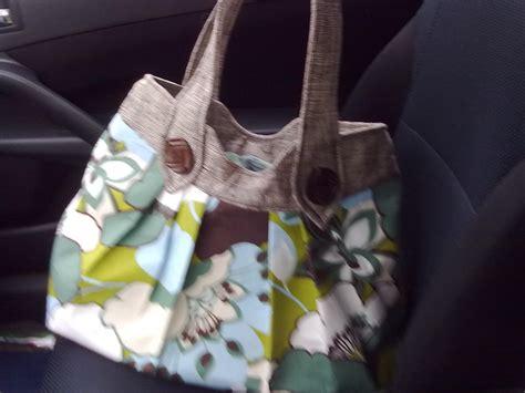nikki tote bag pattern free nikki tote bag sewing projects burdastyle com