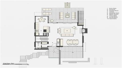 houses site plan house floor plan home