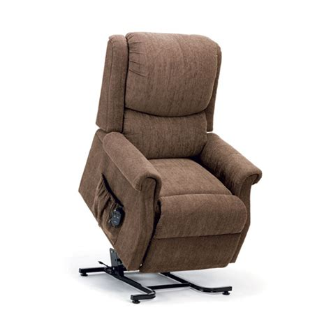 Indiana Riser Recliner Chair Mushroom Free Nationwide