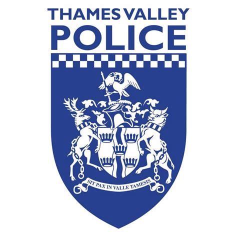 Thames Valley Police   thames valley police youtube