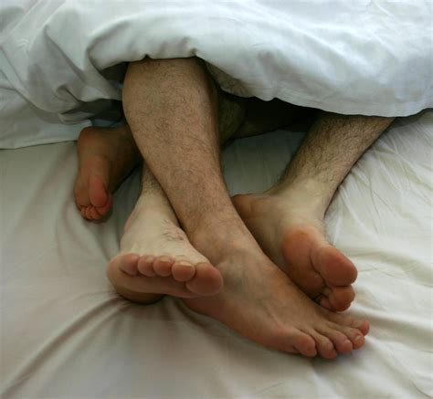 men to men in bed gay family values what makes a marriage