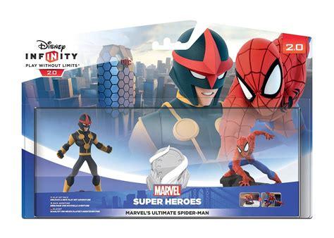 wii u disney infinity 2 player disney infinity 2 0 spider play set ps4 ps3 wii u xbox