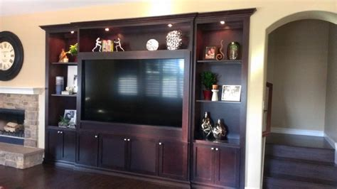 Living Room Entertainment Wall Units by Entertainment Centers And Wall Units