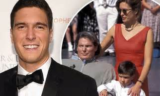 christopher reeve height in feet christopher reeve s son will reeve remembers dad as real