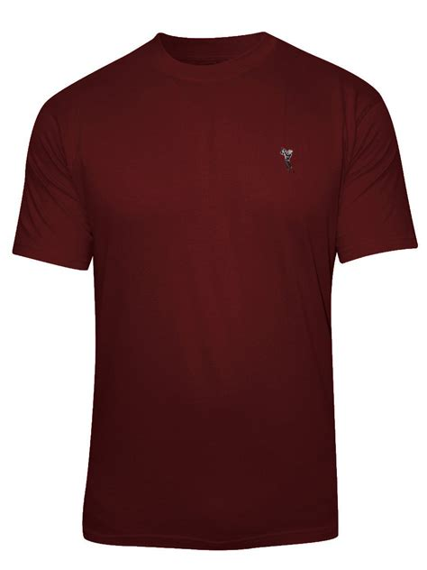 Kaos Maroon 5 02 buy t shirts marion roth maroon neck t
